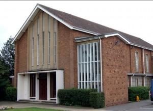 Acomb Methodist